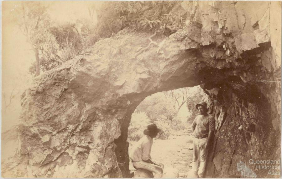 Mining Queensland Historical Atlas