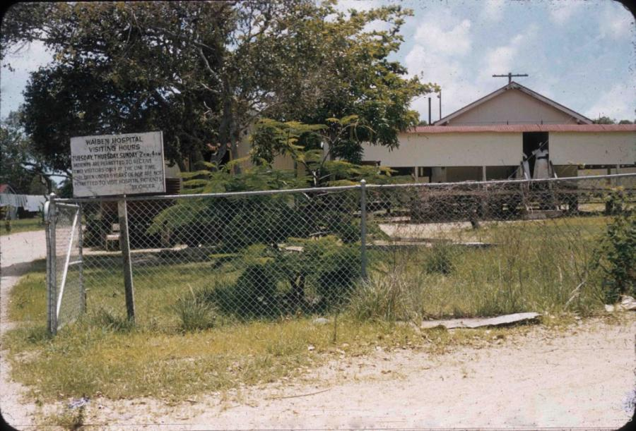 Ailan Kastom Bilong Torres Strait | Queensland Historical ...