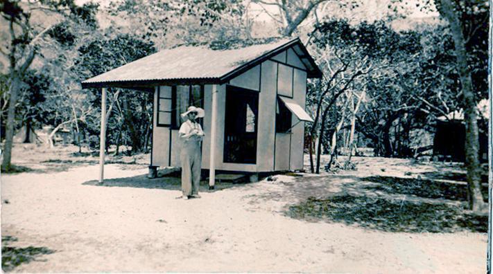 Journey To Hayman Island 1938 Queensland Historical Atlas