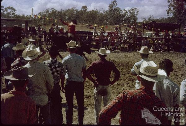 The Sporting Landscape Queensland Historical Atlas