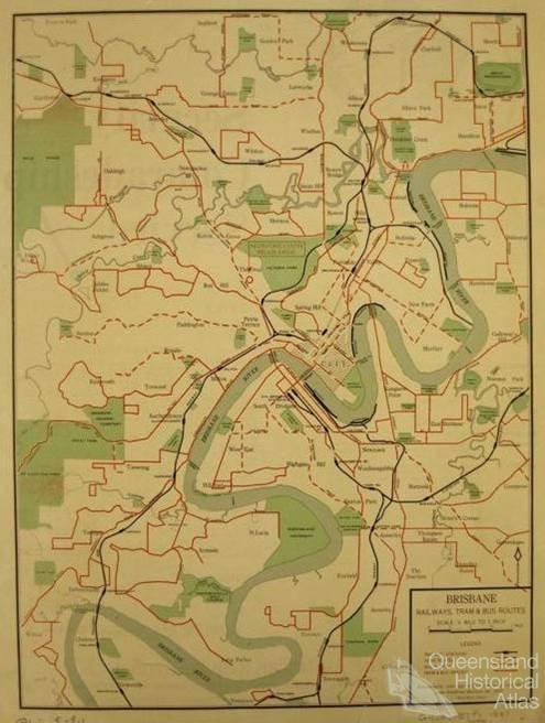 Queensland Historical Atlas