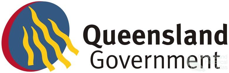 Queensland Government Logo Vector AI Free Download