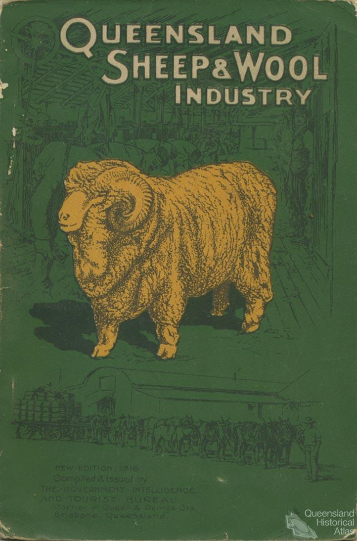 the early history of sheep and wool industry History of the animal science industry  • early people found animals that form large herds or flocks and eat a wide variety of feeds are easier to domesticate early domestication domestication involves more than simply  history of animal agriculture in the united states.