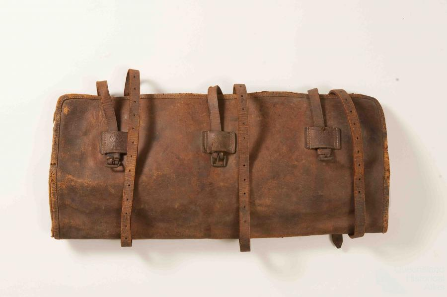 Civilware Service Corp. | All-Terrain Bedroll Images - Frompo
