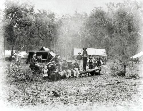Nil Desperandum commune, 1894