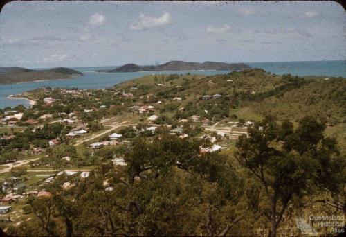 Thursday Island, 1958