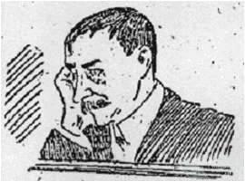 Patrick Keating, 1907