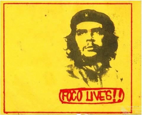 Foco stickers