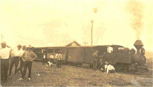 South Johnstone strike, 1929