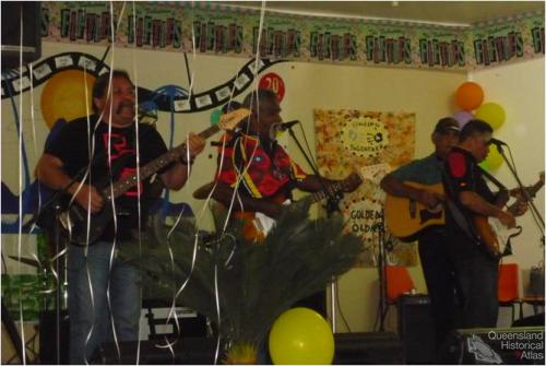 Muddy Flats Band