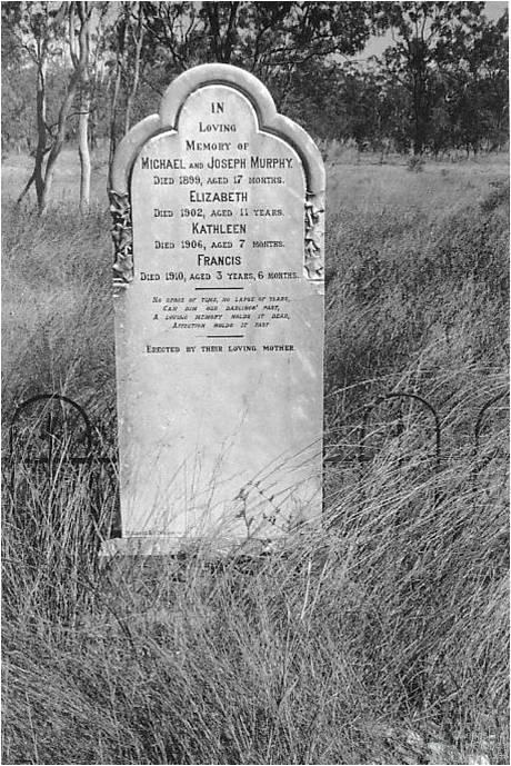 Thornborough Cemetery