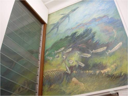 Kronosaurus queenslandicus, 1958