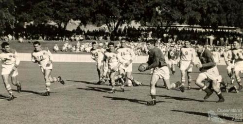 Brisbane Rugby League team