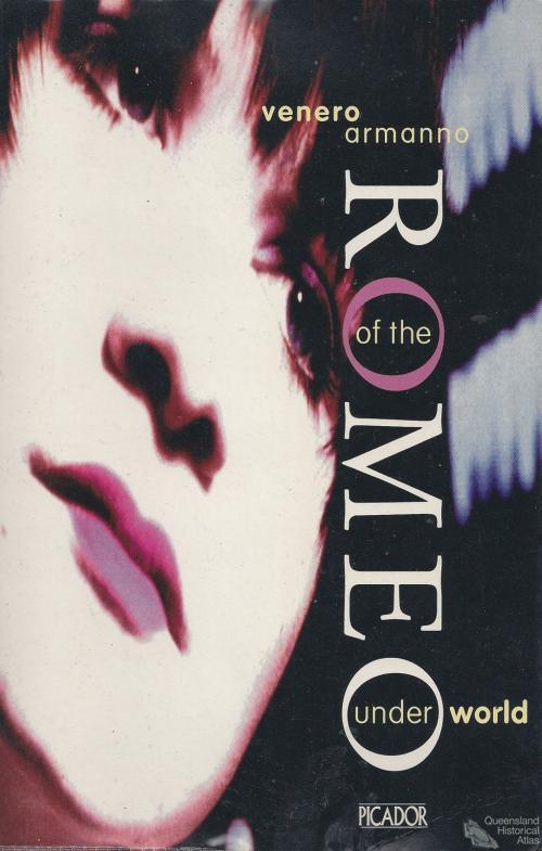 Venero Armanno, Romeo of the underworld