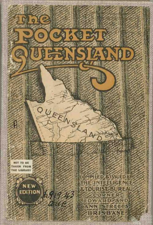 The Pocket Queensland, 1912