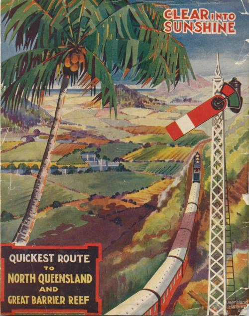 Clear into Sunshine, 1936
