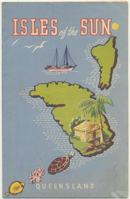 Isles of the sun, c1950