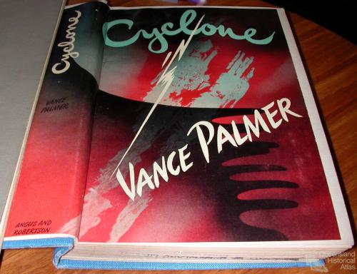Cyclone by Vance Palmer