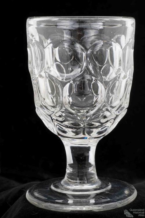 Goblet, 1865