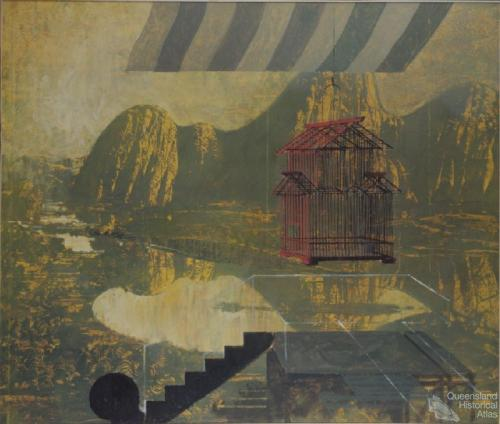 Owl Creek II, 1979-80