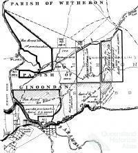 Survey of communes, 1890s