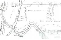Bon Accord commune plan, c1890s