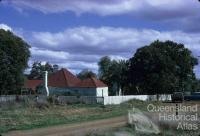 Jimbour House, Dalby, 1974