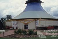 Australian Workers Heritage Centre, Barcaldine, 1991