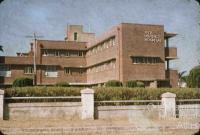 Ayr District Hospital, c1958