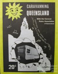 Caravanning Queensland