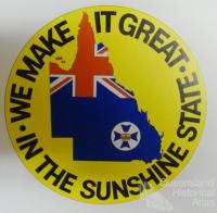 We make it great in the Sunshine State, 1979