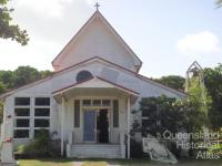 Quetta Memorial Church, Thursday Island, 2009