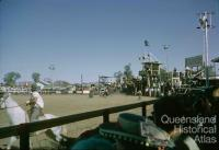 Mount Isa Rodeo, 1965