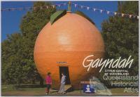 The Big Orange, Gayndah