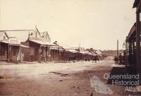 Charters Towers, 1881-90