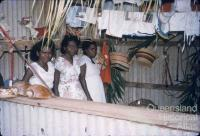 Bamaga show, Cape York Peninsula, 1958