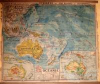 Oceania (Oceanie)
