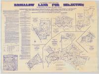 Brigalow land sale, 1967