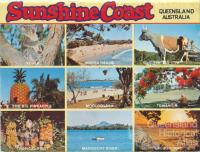Sunshine Coast, c1984