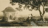 One Tree Hill, Mt Coot-tha, Brisbane, c1938