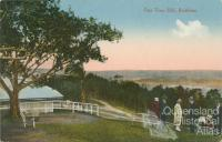 One Tree Hill, Mt Coot-tha, Brisbane , c1910