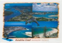 Sunshine Coast, 2000