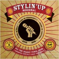 Stylin' Up Regional album cover, 2010