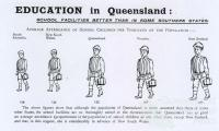 Education in Queensland, 1908