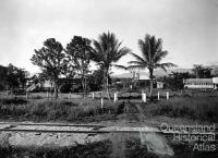 Meringa farm, Bureau of Sugar Experiment Stations, c1935