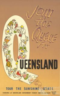 Join the queue for Queensland, 1976