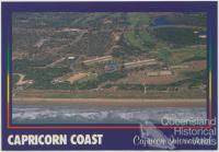 Capricorn International, Yeppoon