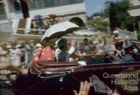 The Queen in Queensland, 1963-77