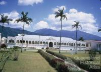Mossman District Hospital, 1972