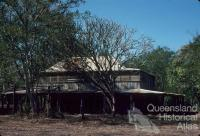 Laura Homestead, Cook Shire, 1982
